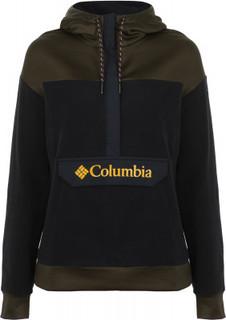Джемпер флисовый женский Columbia Exploration, размер 44