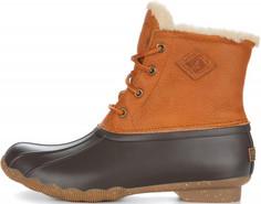 Ботинки утепленные женские SPERRY Saltwater Winter Lux, размер 40
