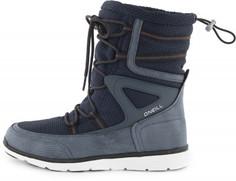 Ботинки утепленные женские ONeill Glacier LT, размер 40 O`Neill