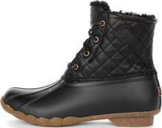 Ботинки утепленные женские SPERRY TOP-SIDER Saltwater Winter Lux, размер 37,5