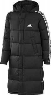 Куртка пуховая мужская Adidas 3-Stripes, размер 48