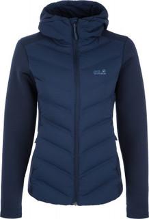 Куртка пуховая женская Jack Wolfskin Tasman, размер 44