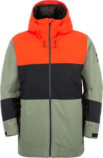 Куртка утепленная мужская Quiksilver Sycamore Jk, размер 48-50
