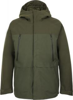 Куртка утепленная мужская Mountain Hardwear Summit Shadow™ Gore-Tex®, размер 48