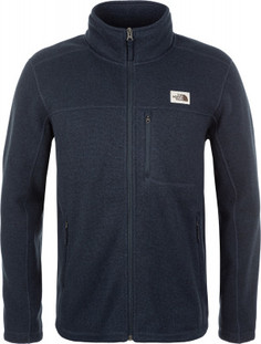 Джемпер флисовый мужской The North Face Gordon Lyons, размер 50