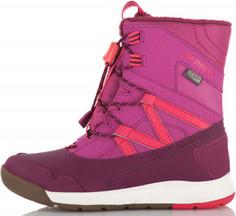 Ботинки утепленные для девочек Merrell M-Snow Crush Wtrpf, размер 30