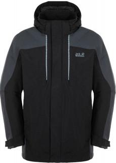 Куртка 3 в 1 мужская Jack Wolfskin Viking Sky, размер 58