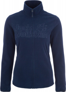 Джемпер женский JACK WOLFSKIN Zero Waste, размер 46-48