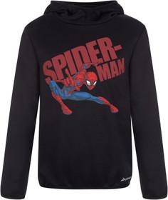 Худи для мальчиков Demix Человек-паук, размер 116