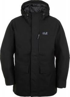 Куртка утепленная мужская Jack Wolfskin West Coast, размер 44
