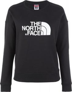 Свитшот женский The North Face Drew Peak Crew, размер 42