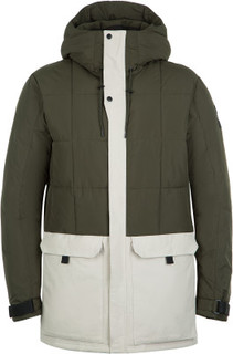 Куртка утепленная мужская ONeill Pm Xplr Parka, размер 52-54 O`Neill