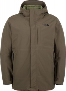Куртка 3 в 1 мужская The North Face Carto Triclimate®, размер 52