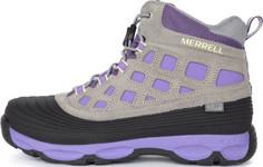 Ботинки утепленные для девочек Merrell M-Thermoshiver 2.0, размер 39