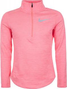 Олимпийка для девочек Nike, размер 146-156
