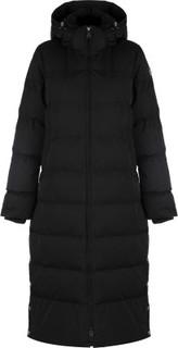 Пальто утепленное женское Luhta Isooneva, размер 54