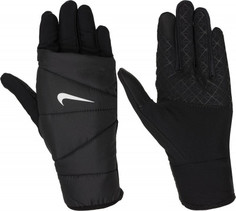 Перчатки женские Nike, размер 9,5