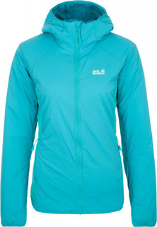 Куртка утепленная женская JACK WOLFSKIN Opouri Peak, размер 50