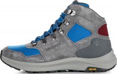 Ботинки мужские Merrell Ontario, размер 44