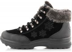 Ботинки утепленные женские Outventure Tetra, размер 37