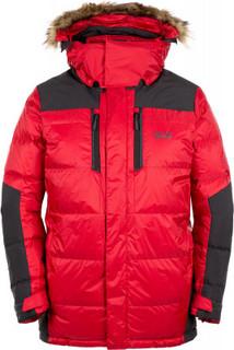 Куртка пуховая мужская Jack Wolfskin The Cook Parka, размер 50-52