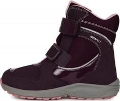 Ботинки утепленные детские Geox New Alaska, размер 29