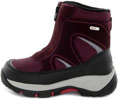 Ботинки утепленные для девочек Reima Vainio, размер 29