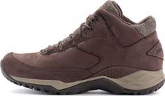 Ботинки утепленные женские Merrell Endure Mid Polar WP Q2, размер 40