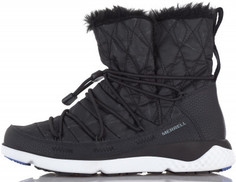 Ботинки утепленные женские Merrell 1SIX8 Farchill Mid Polar Ac+, размер 37
