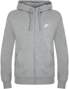 Толстовка мужская Nike Club, размер 44-46