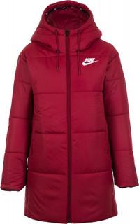 Куртка утепленная женская Nike, размер 48-50