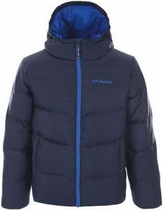 Куртка пуховая для мальчиков Columbia Space Heater II, размер 160-170