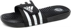 Шлепанцы мужские Adidas Adissage, размер 44,5