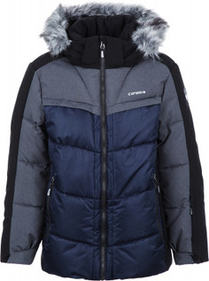 Куртка утепленная для мальчиков IcePeak Lake, размер 140