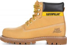 Ботинки мужские Caterpillar Colorado, размер 43