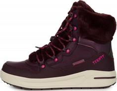 Ботинки утепленные для девочек Termit Wooly, размер 35
