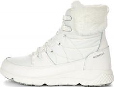 Ботинки утепленные женские Merrell Farchill Key Lace Polar AC+, размер 37,5
