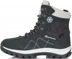 Ботинки утепленные женские Outventure Snowflake, размер 36