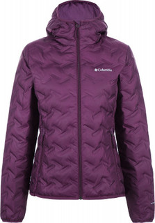Куртка пуховая женская Columbia Delta Ridge, размер 44