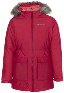 Куртка утепленная для девочек Columbia Siberian Sky, размер 125-135