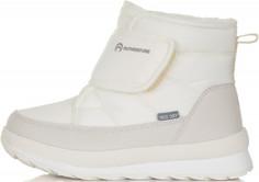 Ботинки для девочек Outventure Arctic Low, размер 31