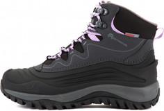 Ботинки утепленные женские Outventure Frostflower, размер 38