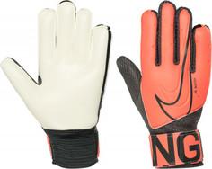 Перчатки вратарские детские Nike, размер 4