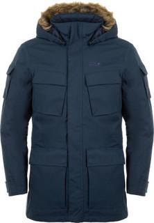 Куртка утепленная мужская Jack Wolfskin Glacier Canyon, размер 54-56