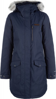 Куртка утепленная женская Columbia Suttle Mountain, размер 48