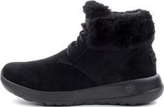 Ботинки утепленные женские Skechers On-The-Go Joy, размер 38.5