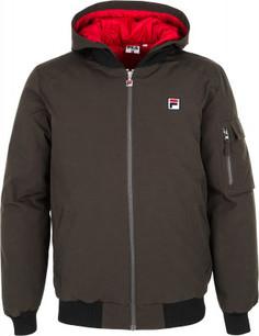 Куртка утепленная мужская Fila, размер 46