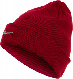 Шапка Nike Beanie Metal Swoosh