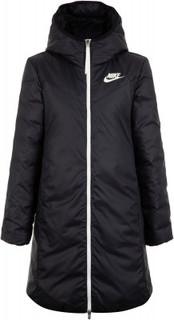 Куртка пуховая женская Nike, размер 46-48