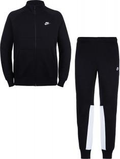 Костюм мужской Nike, размер 46-48